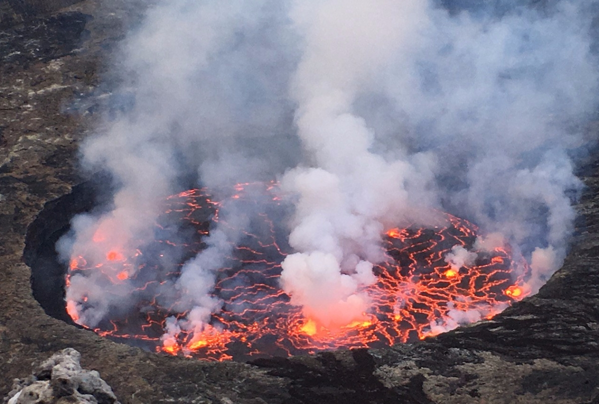 Climbing The World's Most Dangerous Volcano Is Less Scary Than It Sounds