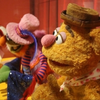 All Of Your Favorite Muppets Live In Atlanta!