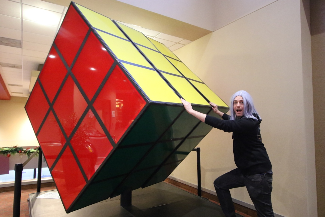 Knoxville_Rubiks_Cube_1