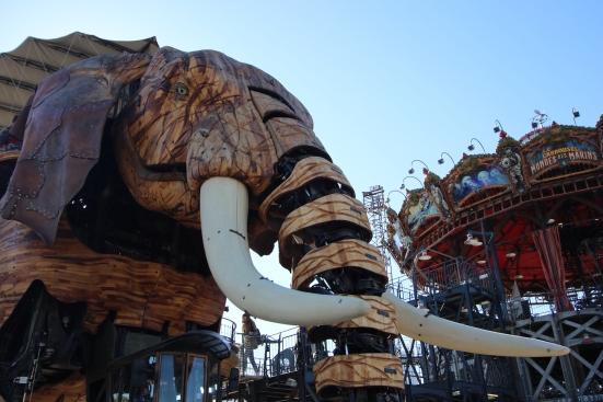 Nantes_Machines_Elephant_Carousel_17