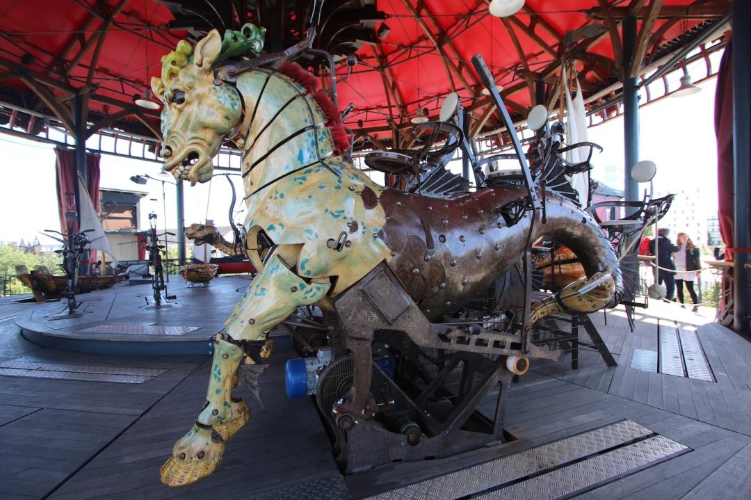 Nantes_Machines_Elephant_Carousel_68