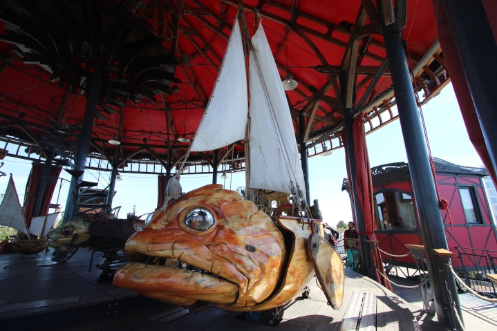 Nantes_Machines_Elephant_Carousel_69