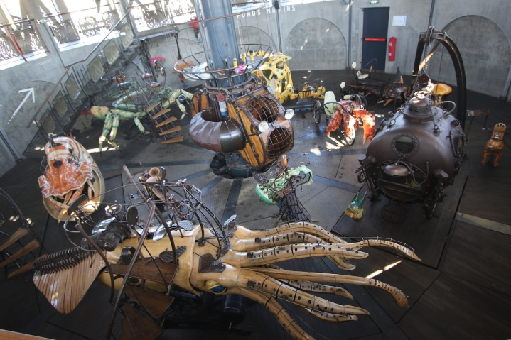 Nantes_Machines_Elephant_Carousel_74